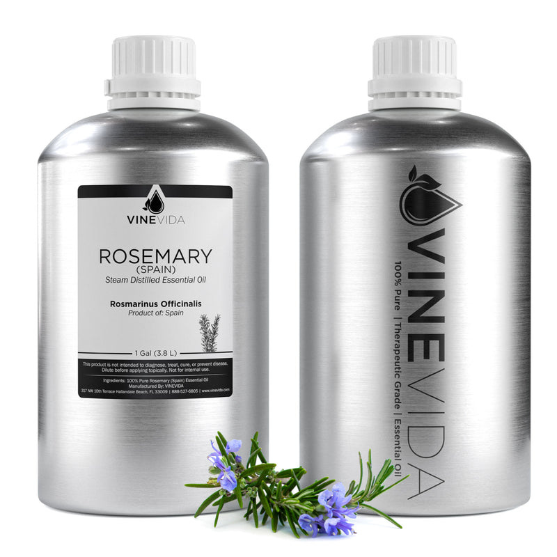 Rosemary Essential Oil (Spain)