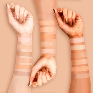 All Day Wear Foundation - Base Líquida