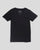 Rkk V-Neck T-Shirt Men Black