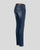 Rokkertech High Waist Slim / Blue Washed