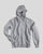 Zip Rokker Light Grey