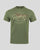 Heritage T-Shirt Men Green