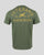Veterans T-shirt Men Green