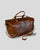 Weekender Small Dark Brown