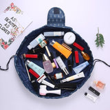 Carry Anywhere Easily - Beauty Bag