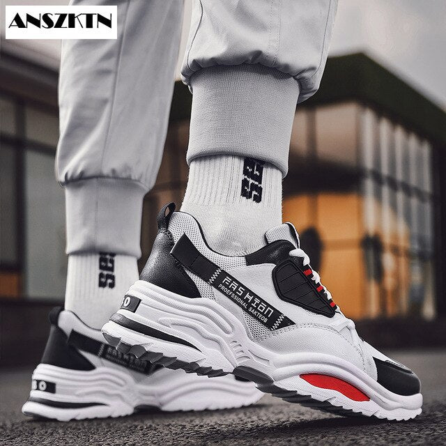 ANSZKTN New Fashion Men's
