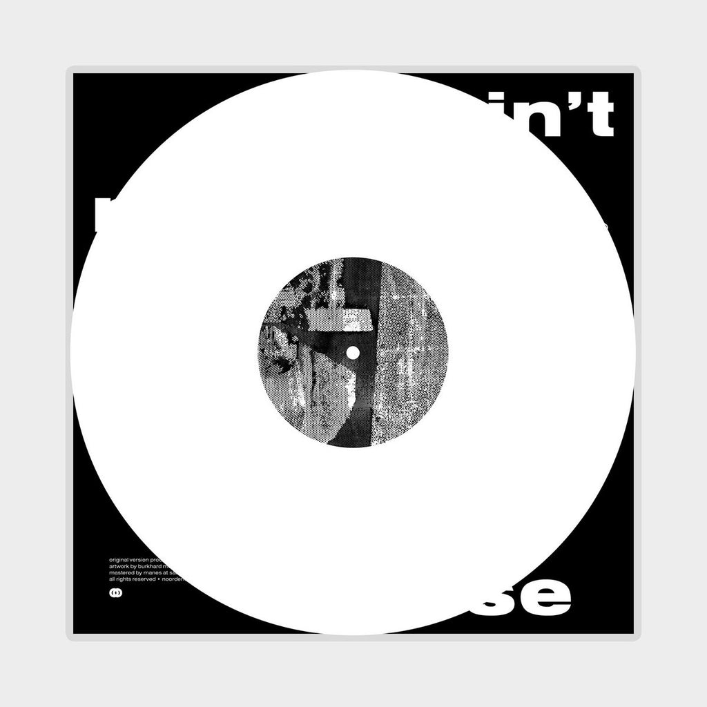 """Dimi & Marx // Ain't Noise and Noise and Noise 12 """""""