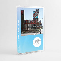 TVVIN_PINEZ_M4LL // Summer At The Citadel (Deluxe Edition Cassette) TAPE