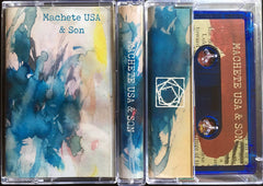 Machete USA & Son // st TAPE