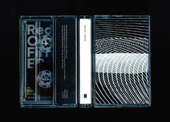 Red On // Firn EP TAPE