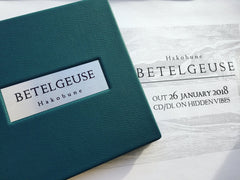 Hakobune // Betelgeuse CD