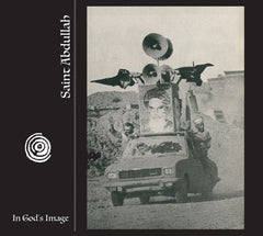 [pre-order] Saint Abdullah // In God's Image 2xCD