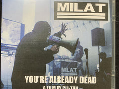 MILAT // You're Already Dead DVD