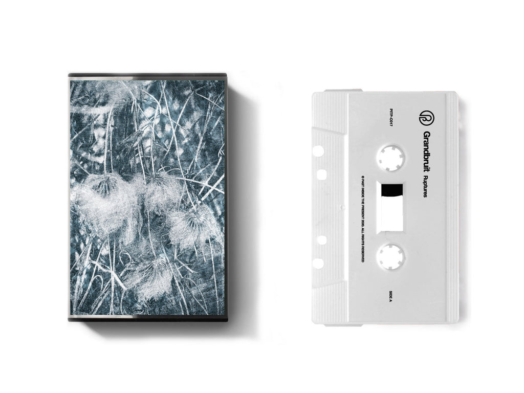 Grandbruit // Ruptures TAPE