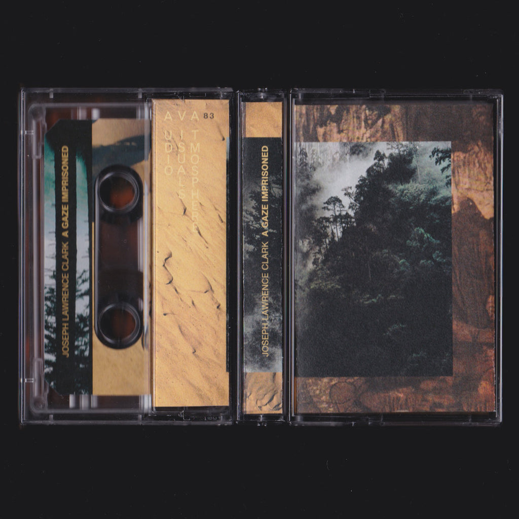 Joseph Lawrence Clark //  A Gaze Imprisoned TAPE
