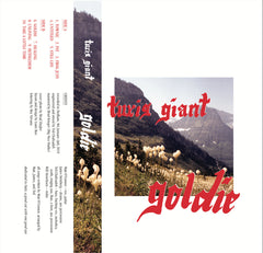 Tuxis Giant //  Goldie TAPE