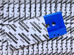 Constant-Pattern Solutions // Blueberry Caterpillar TAPE