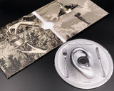 Philippe Petit // The Garden Of Earthly Delights CD