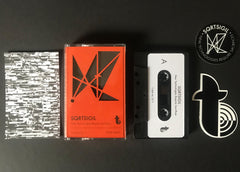 SqrtSigil // New Technologies Require Sacrifices TAPE