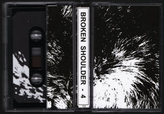 Broken Shoulder // 4 TAPE