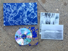 Andrew Weathers & C. Yantis // Crag Atlas CD