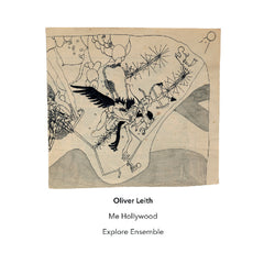 Oliver Leith // Me Hollywood CD