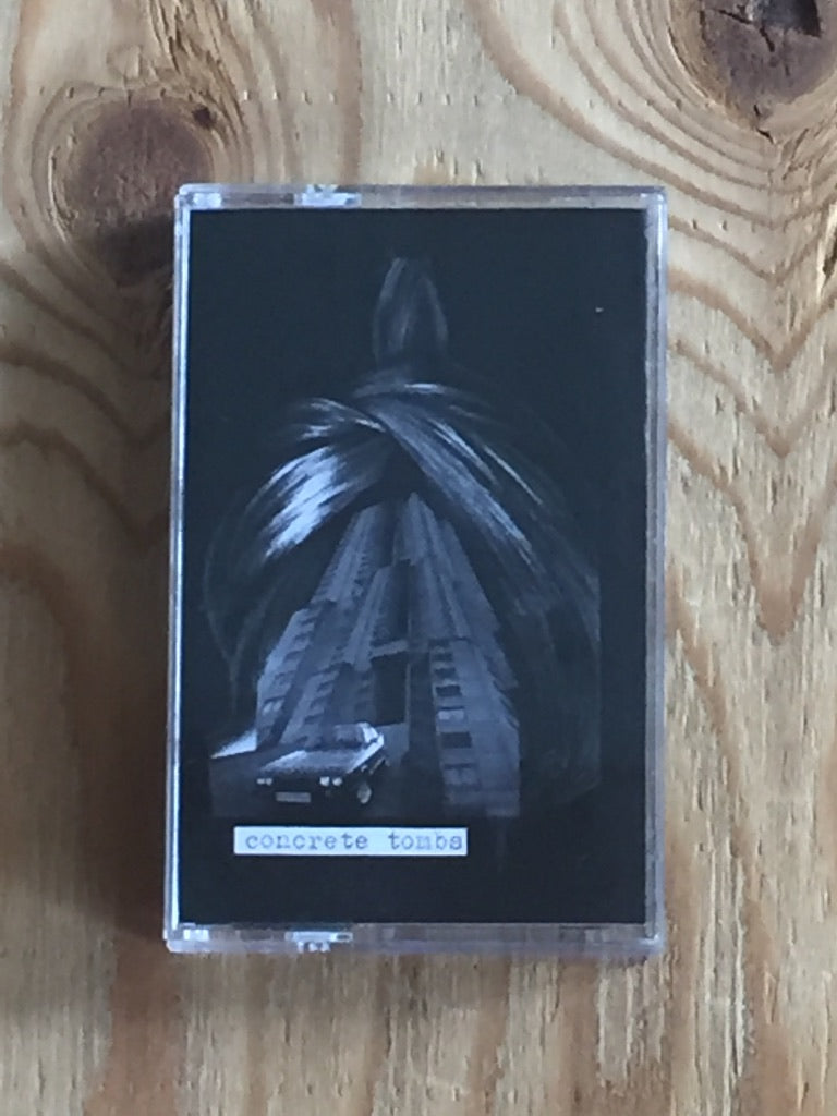 Rovellasca // Concrete Tombs TAPE