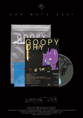 Free Babyronia / Ramza // GOOPY DRY REMIXES CD