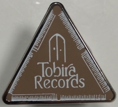 Tobira Records PIN