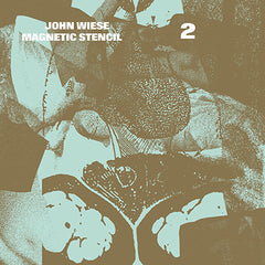 John Wiese // Magnetic Stencil 2 CD