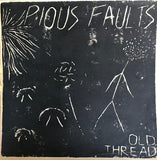 Pious Faults ‎// Old Thread LP