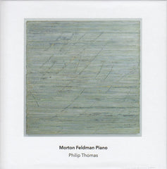Morton Feldman // Piano 5CD