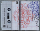 Andreas Brandal // Parts Of The Puzzle TAPE