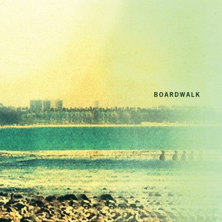 Boardwalk // I'm to Blame 7""