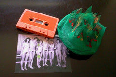 Cactus Truck // Scattered Ghosts TAPE