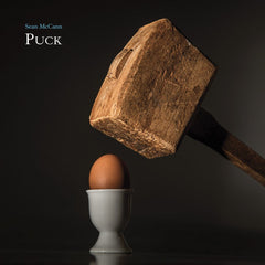 Sean McCann // Puck LP