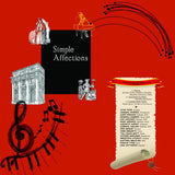 Simple Affections // Simple Affections LP