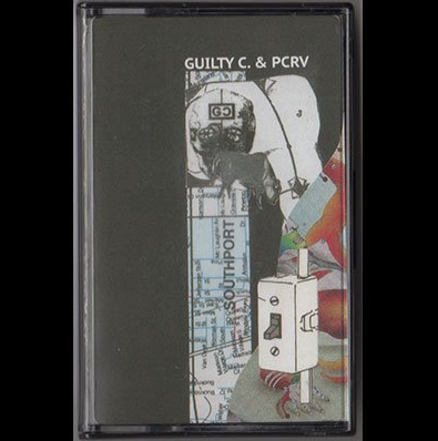 Guilty C. & PCRV // Split TAPE