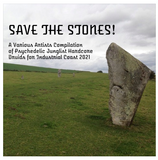 V / A // Save The Stones TAPE