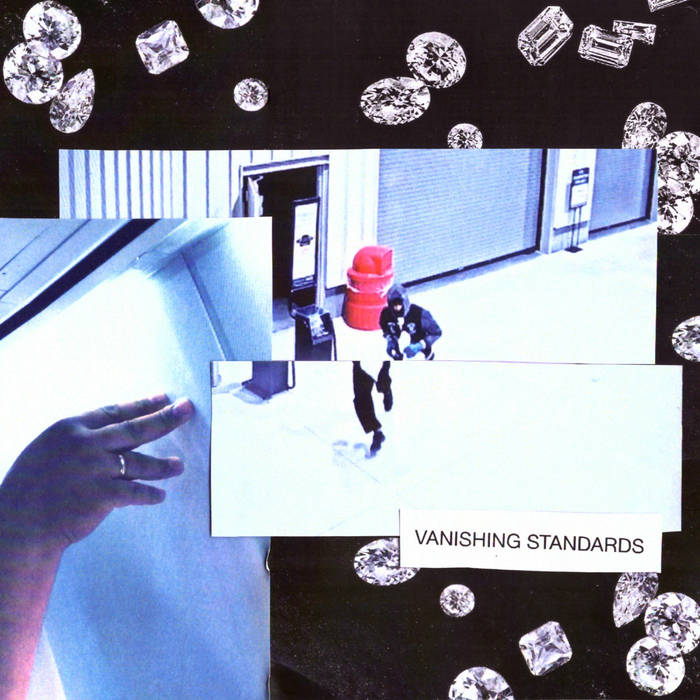 VA // Vanishing Standards TAPE
