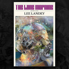 Lee Landey / Various Artists // The Long Morning CD + BOOK
