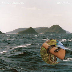 Lieven Martens // the Habu LP