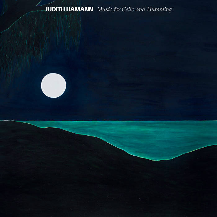 Judith Hamann // Music for Cello and Humming CD