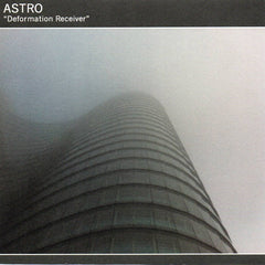 Astro // Deformation Receiver 7""