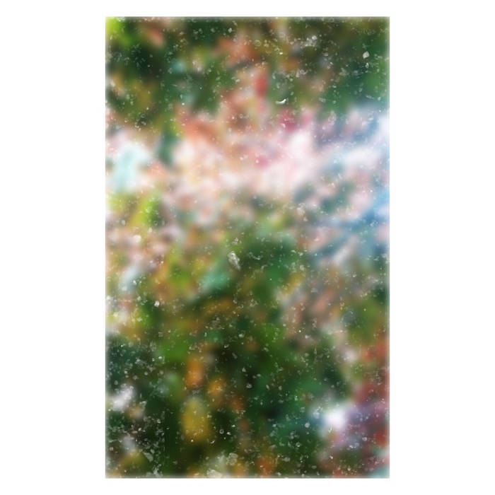 Hakobune // All My Regret For Nothing Remembered TAPE
