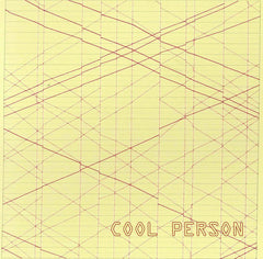 Cool Person // Smart Person TAPE