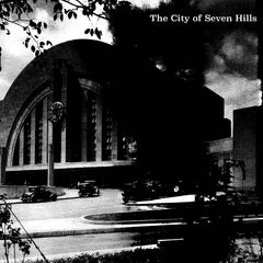 Nick Keeling // The City of Seven Hills TAPE