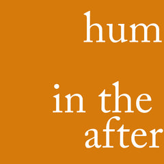 Human Heads // In The Afternoon TAPE