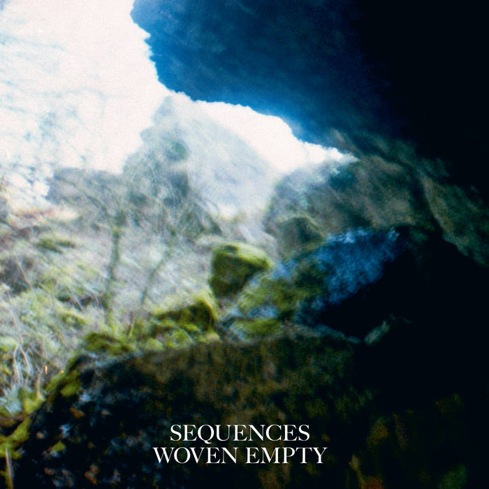 Sequences // Woven Empty LP