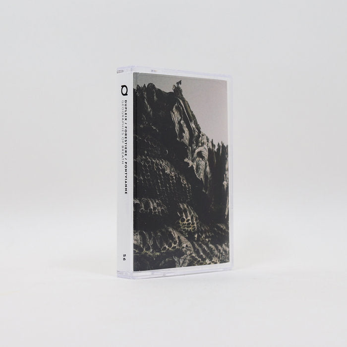 Dupleix / Forestiere / Pontvianne // Geographies of Breath TAPE